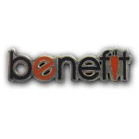 Корпоративный  значок Компания Benefit