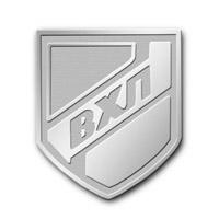 Серебряный значок Высшей хоккейной лиги