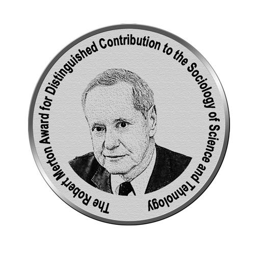 Медаль Роберта Мертона