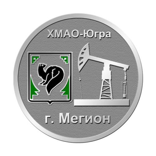 Серебряные медали  20 лет ЗАО