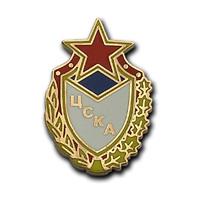Золотой значок ЦСКА