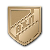 Золотой значок Высшей хоккейной лиги
